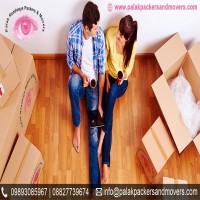 Are you looking for Packers and Movers Indore