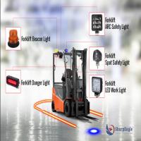 Forklift Safety Light System